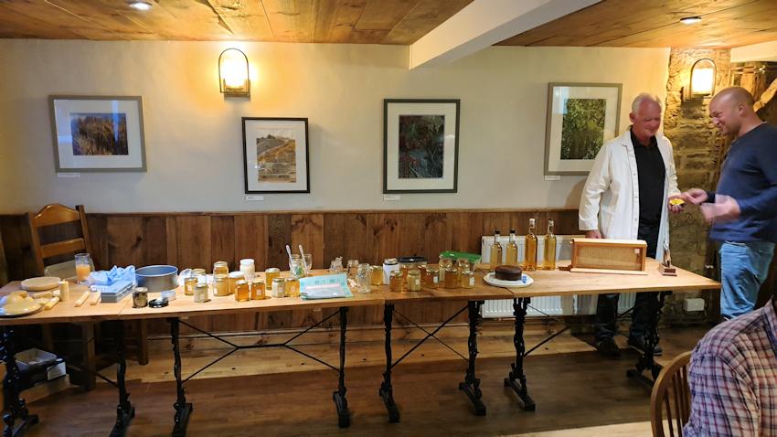 Shipston Honey Show 2019